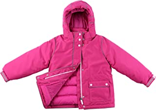 Momo Grow Little Girl's Harper Down Filled Snow Jacket (4-6X)