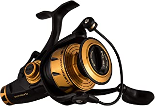 PENN Fishing Spinfisher VI Live Liner Saltwater Spinning...