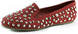 Best spiked loafers womens Reviews