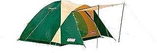 コールマン(Coleman) テント BCクロスドーム 270 グリーン 4〜5人用 2000038429