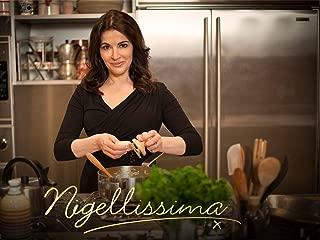 Nigellissima, Season 1