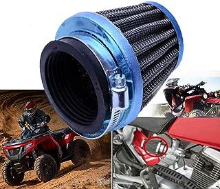 FLYPIG 44mm Air Filter 150cc ATV 50 110 125cc DT125 175 MX175 BW200 DT100 RT100 180 TTR125 125E 125L 125 LE RM85L RM85 RM80 RM65 1974-2008 For YAMAHA Suzuki GY6