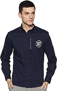 Colt by Unlimited Men's Regular fit Casual Shirt