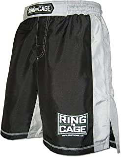 Ring to Cage MMA Fight Training Shorts - XL Size