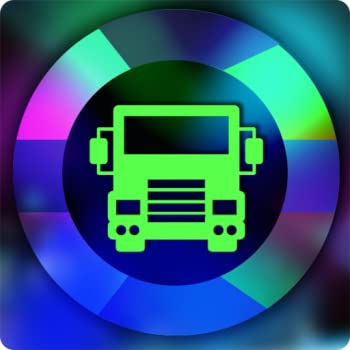 Paint trucks