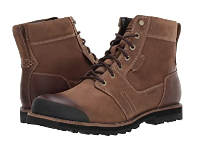 Keen The Rocker II (Tawny) Men