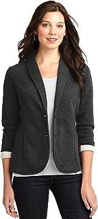 Best women's fleece blazer Reviews