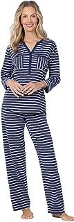Cotton Pajamas Women - Soft Womans Pajamas Sets