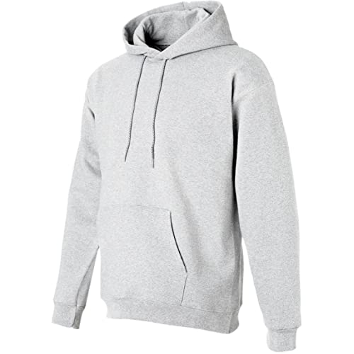 2b9156a3b Hanes Men's Ultimate Cotton Heavyweight Pullover Hoodie Sweatshirt