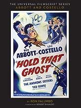 ghost movie script
