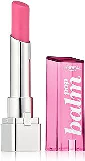 L'Oréal Paris Colour Riche Balm Pop, 410 Wild Lily, 0.1 fl. oz.