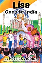 Lisa Goes to India: 4