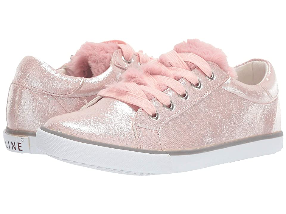 Amiana 6-A0988 (Toddler/Little Kid/Big Kid/Adult) (Light Pink Tinsel) Girl