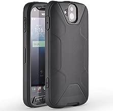 kyocera Duraforce Pro Case E6810, E6820, E6830 Rugged Design Black ( OZUR )