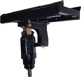 skid steer auger power unit