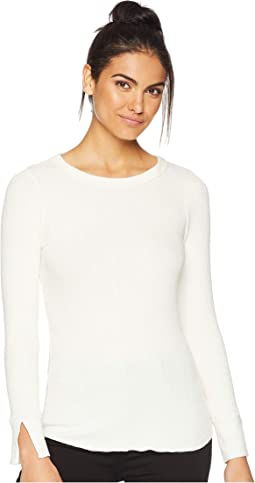 Transit Slub Sweater Long Sleeve