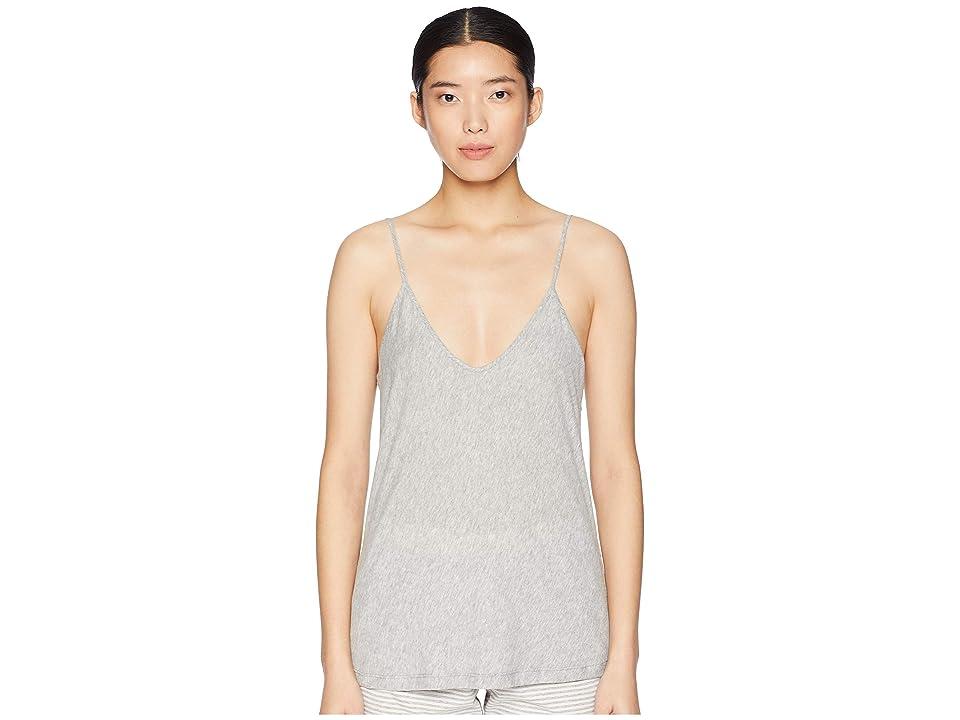 Skin Sexy Cami Single Jersey (Heather Grey) Women
