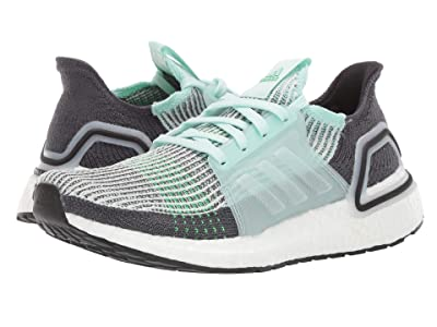 adidas Running Ultraboost 19 (Ice Mint/Ice Mint/Grey Six) Men