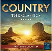 Country - The Classics
