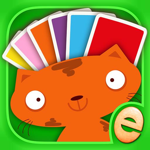 Colores Juego Juegos De Aprendizaje De Colores Para Los Niños Con Habilidades Gratis: El Mejor Pre-K, Kinder Y Primero Grado Básicos Comunes Juegos De Aprendizaje Y Concentración De Actividad Temprana Para Niños Y Niñas