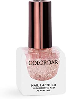 Colorbar Nail Lacquer, Miracle, 12 ml