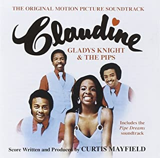 Claudine/Pipe Dreams Original Soundtracks