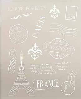 Best diy passport template Reviews