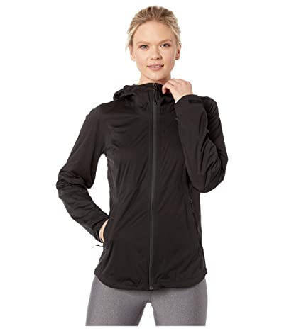 The North Face Allproof Stretch Jacket (TNF Black 2) Women