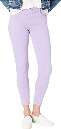 Ankle Skinny in Soft Lilac