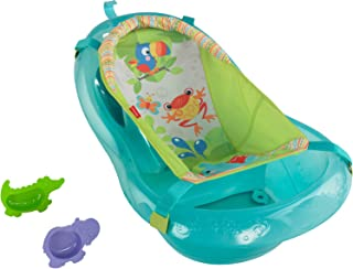 fisher price bathtub rainforest