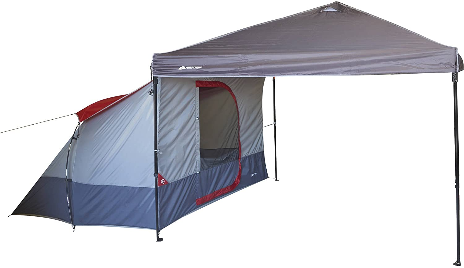 Ozark Clearance SALE Limited time Trail Limited Special Price Connectent 4-Person Tent to For a Connecting Straig
