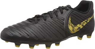 rubber molded soccer cleats