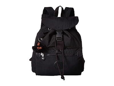 Kipling Keeper S Backpack (Black) Backpack Bags