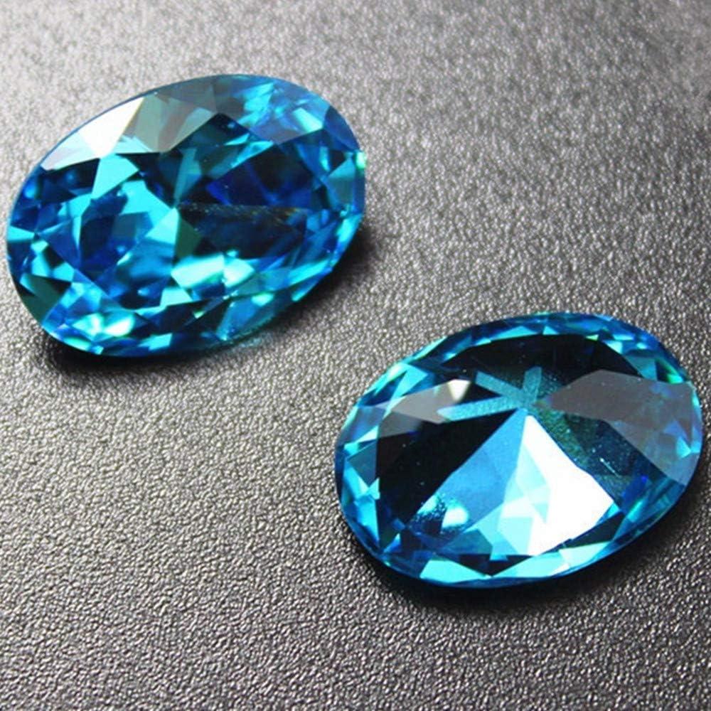 AQUAMARINE GEMSTONE Oval Shape 56 Ct Natural Aquamarine Gemstone Smooth Cabochon Perfect Pendant Size Loose Gemstone Aquamarine 38x25x8MM