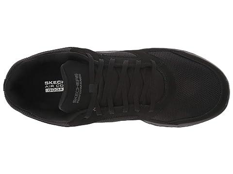 Ejecución 55085 De 600 Blackcharcoal Van Skechers Rendimiento anTv7Z