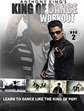 Anthony King's King of Dance Workout