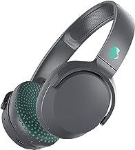 Skullcandy Riff Wireless On-Ear Headphone – Grey/Teal