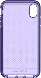 tech21 - Evo Check Case Apple iPhone Xs Max - Ultra Violet