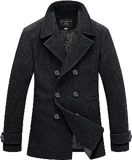 Best Pea Coat For Men of 2020