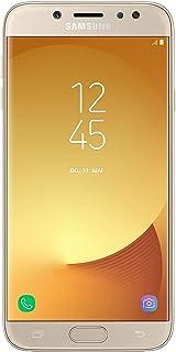 SAMSUNG Galaxy J7Duos Smartphone (13,93cm (5,48Pulgadas) Pantalla táctil, 16GB de Memoria Interna, Android 7.0) (Certi...