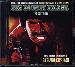 Bounty Killer Soundtrack