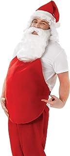 Bristol Novelty - Relleno para Barriga de Gordo para Disfraz