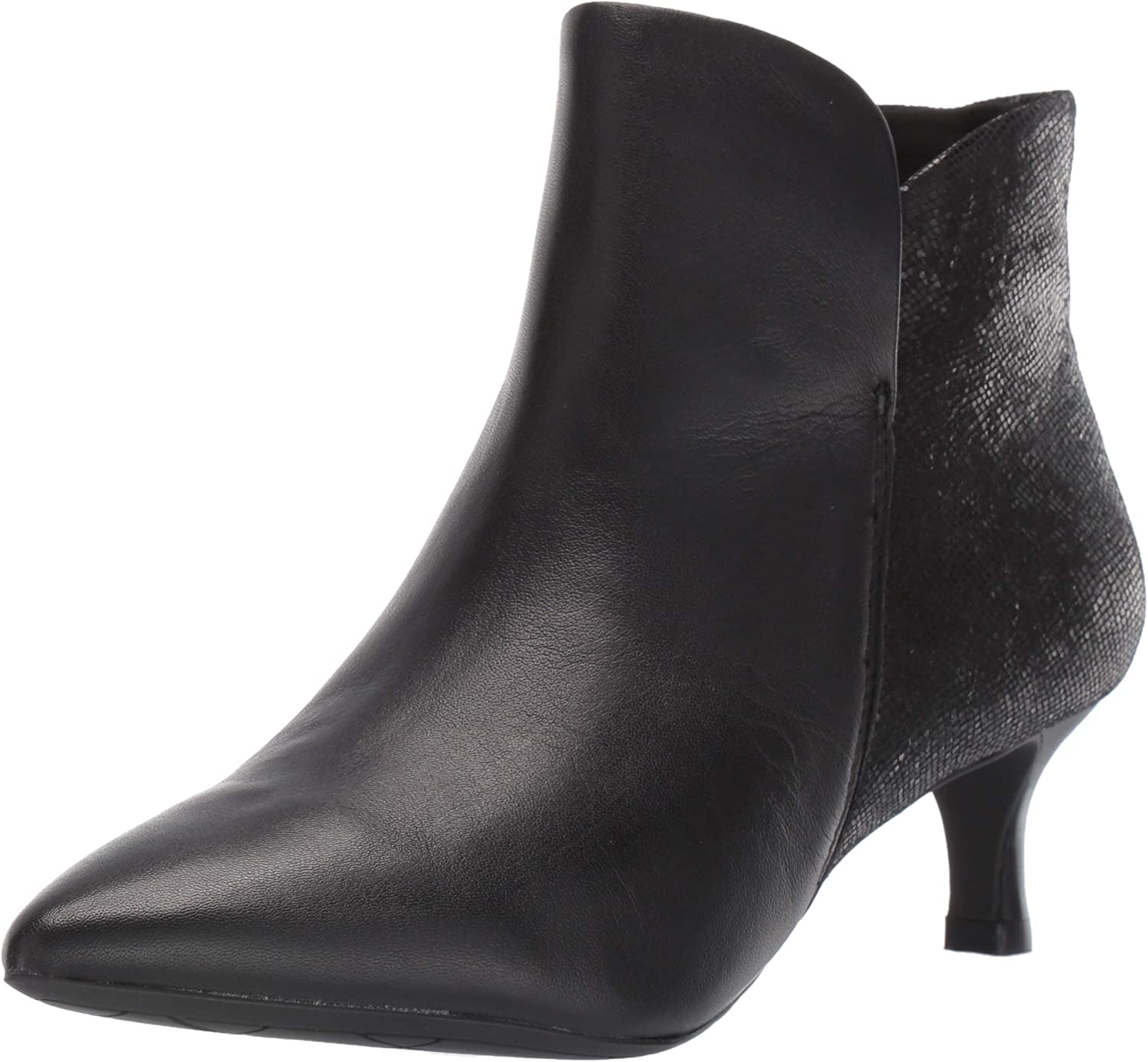 Rockport OFFicial site Women's Indianapolis Mall Tm Alaiya B Boot Plain Ankle