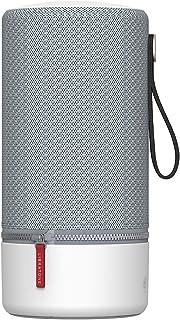Libratone ワイヤレス ポータブル スピーカー ZIPP 2 Bluetooth5.0 WiFi対応 Alexa搭載 360度サウンド 受賞した北欧デザイン 100W大出力 大音量 12時間連続再生 内蔵マイク スマートスピーカー 高音...