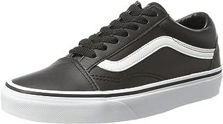 Vans Unisex Old Skool (Classic Tumble) Skate Shoe 13 Black