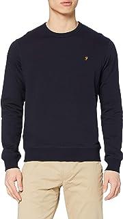 Farah Men's Tim Crew Sweatshirt