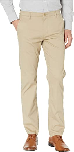 Slim Tapered Original Khaki All Seasons Tech Pants