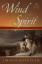 Wind of the Spirit (American Patriot Series Book 3)