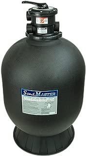 Hayward SandMaster Sand Filter Tank W/Valve (21 Inch Tank)