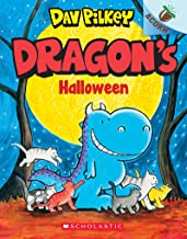 Dragon's Halloween: An Acorn Book